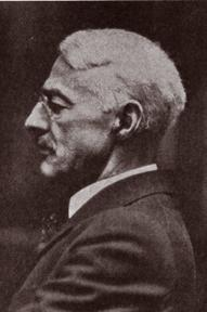 Figure 2. Calvin H. Kauffman. Photo courtesy of University of Michigan.